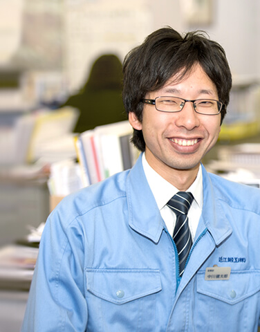 中川 健太郎