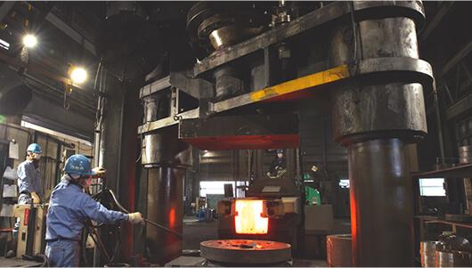 1500t Hydraulic Press