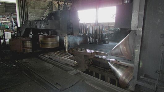 φ3000 Rolling Mill