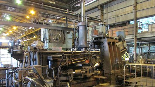 φ800 Rolling Mill