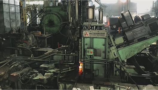 φ300D Ring Mill