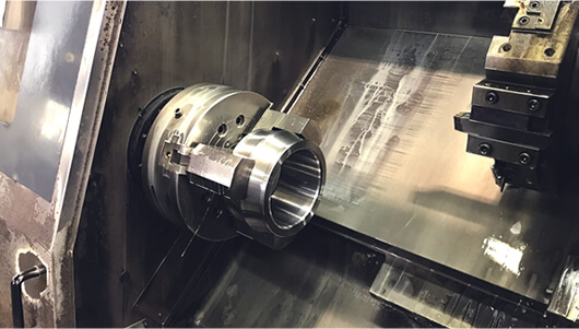 SL35 CNC Lathe