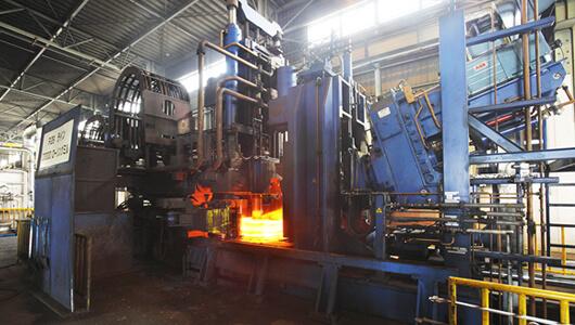 φ3000 Ring Mill