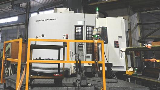 TUE-150(S) CNC Lathe